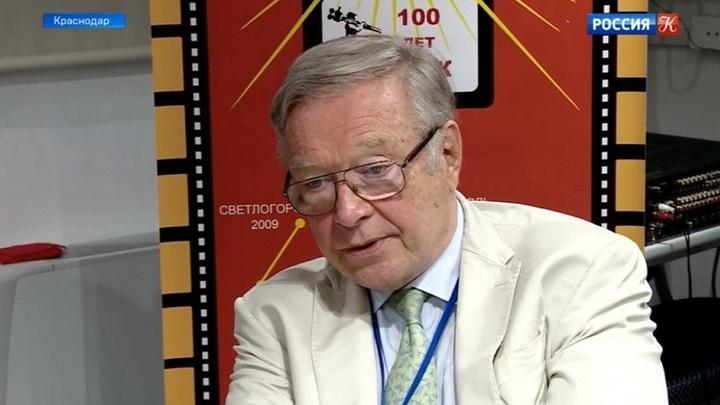 Кшиштоф Занусси встретился со слушателями Международной летней киношколы ВГИК