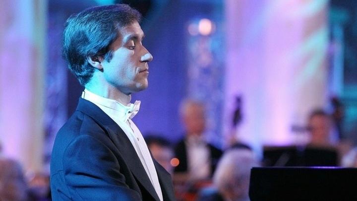 Николай Луганский выступит на фестивале Святослава Рихтера в Тарусе