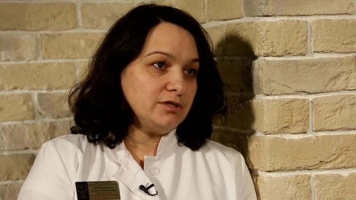 Мосгорсуд отменил приговор гематологу Мисюриной и прекратил ее дело