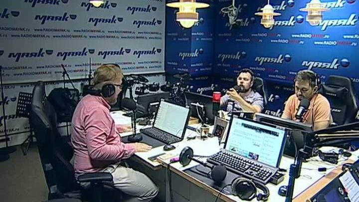 Сергей Стиллавин и его друзья. События августовского путча 1991 года: чью бы позицию вы заняли?