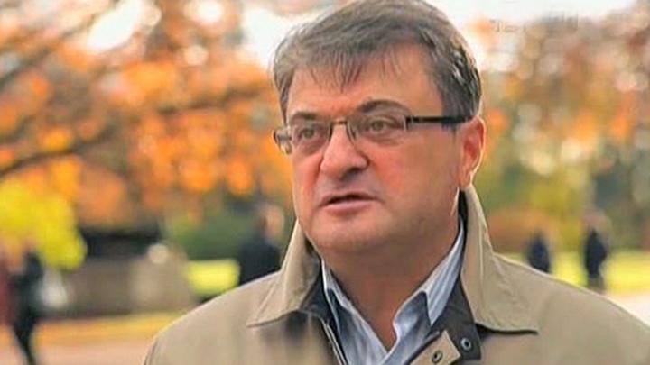 Сагомонян Александр Артурович, профессор кафедры правового обеспечения государственной и муниципальной службы РАНХиГС