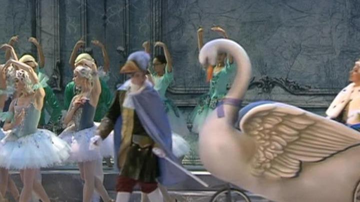 Орнелла Мути сыграет Анну Иоанновну на сцене Кремлевского дворца