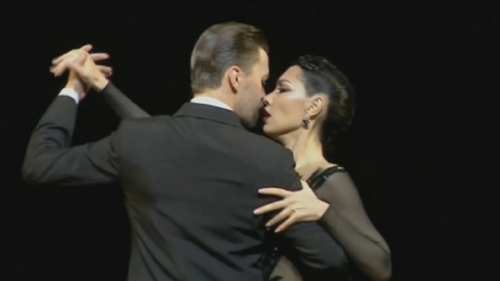 Ревность: любимое танго Фокса