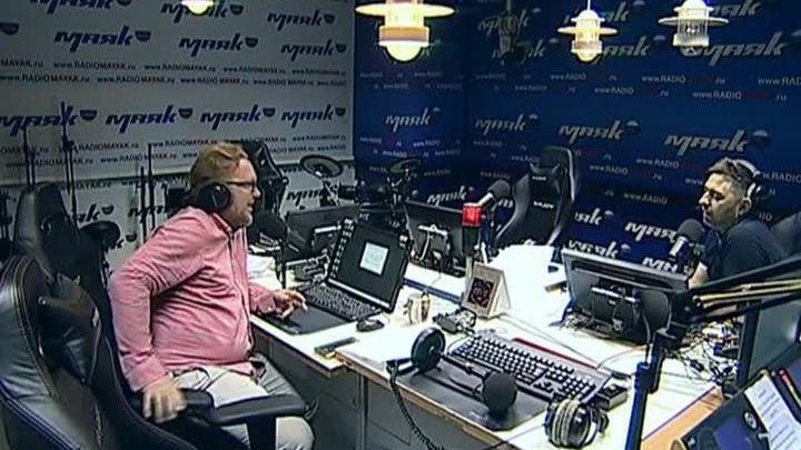 Сергей Стиллавин и его друзья. Удалось ли вам в этом году хорошо отдохнуть?