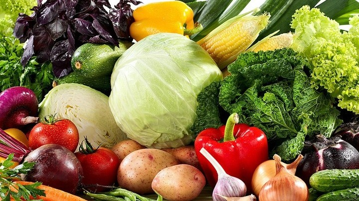 Цены на ряд овощей в январе выросли на 3-10%