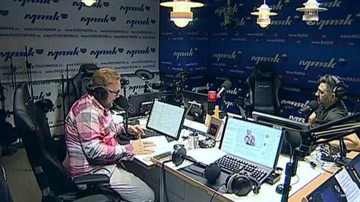 Сергей Стиллавин и его друзья. Вы платите за