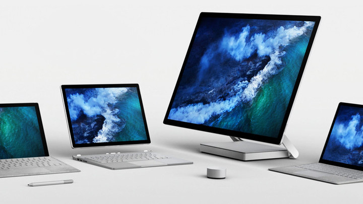 "Microsoft объявила, когда покажет новое ""железо"""