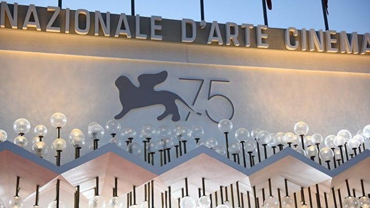Известна программа Венецианского кинофестиваля