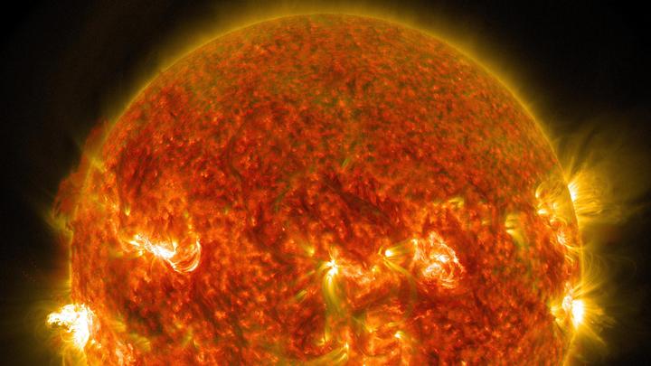 """Аппарат SPP первым """"потрогает"""" звезду, поскольку будет в семь раз ближе к ней, чем любой другой из когда-либо запущенных к Солнцу зондов."""