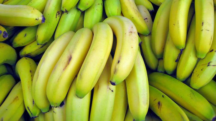 Из-за извержения вулкана в Эквадоре миру грозит банановый дефицит