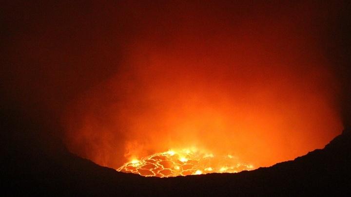 Извержение супервулкана может надолго изменить климат планеты.
