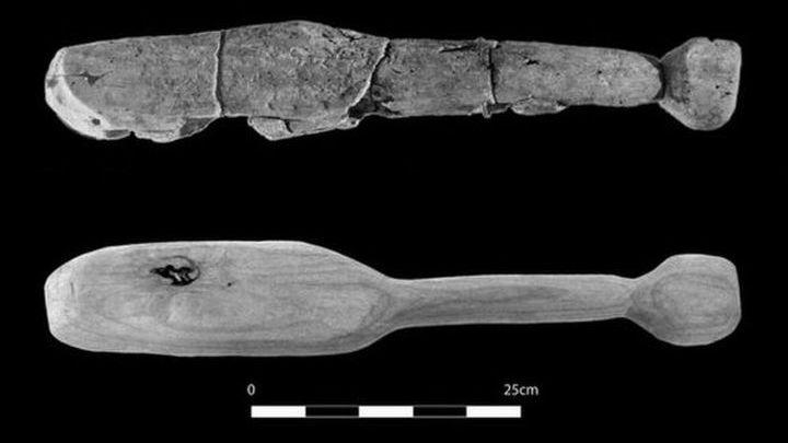 Если получится связать конкретное оружие с конкретными ранениями, то учёные смогут восстановить сцены боёв времён неолита.