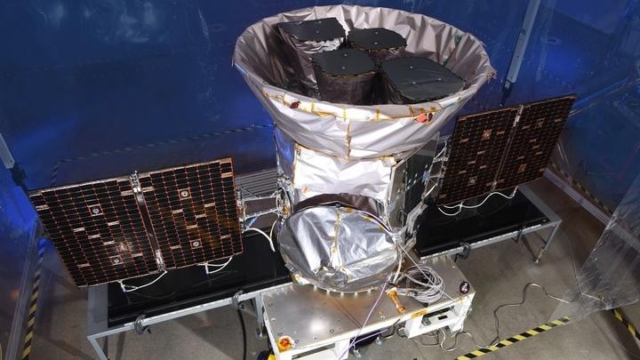 Аппарат TESS станет первым космическим телескопом, который сможет охватить всё небо, покрывая площадь в 400 раз большую, чем все предыдущие миссии.