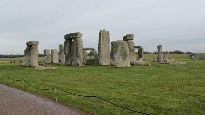 Случайное геометрическое совпадение могло дать начало древнему сооружению.