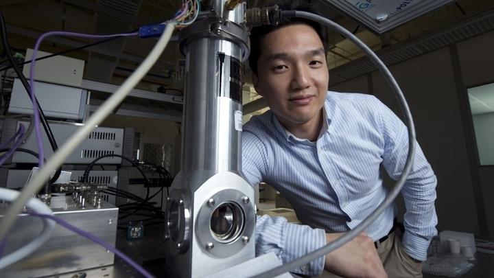 Учёные из Калифорнийского университета в Ирвайне знают, как спасти электронику будущего от перегрева.