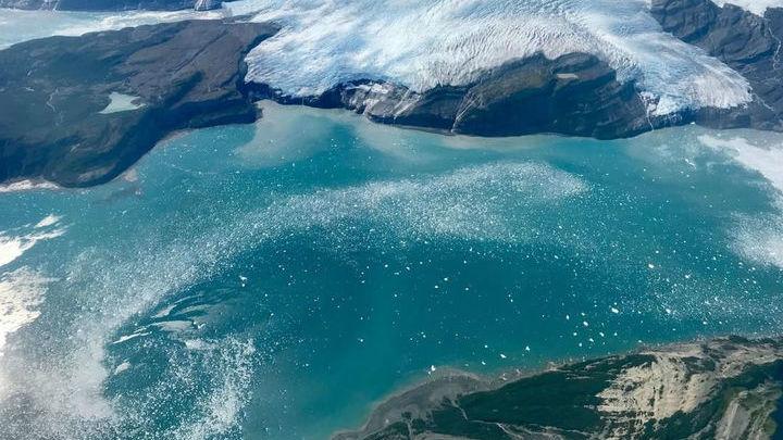 Расчёты показали, что без антропогенных выбросов парниковых газов уже в XIX веке в Арктике похолодало бы настолько, что началось бы наступление ледников на континенты.