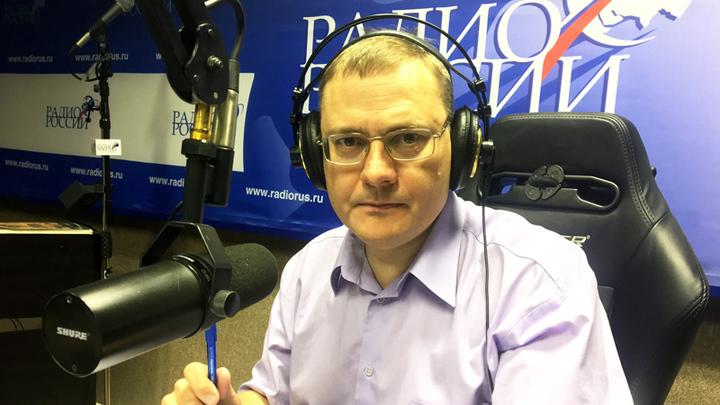 Иван Волонихин
