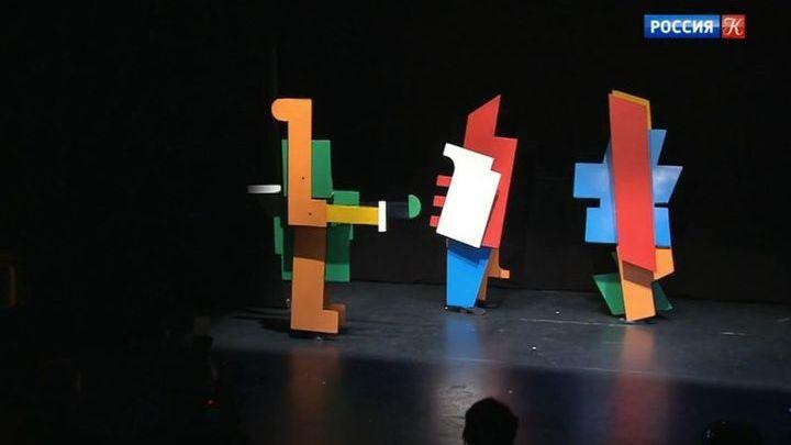 """Начал работу фестиваль спектаклей для детей """"Гаврош"""""""