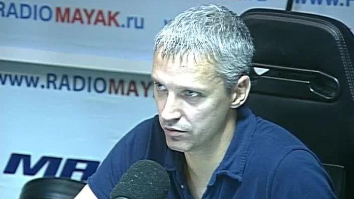 Интервью с Александром Фомичёвым