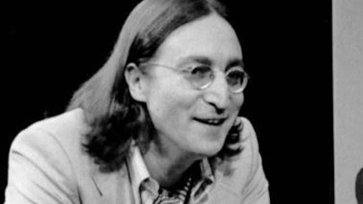 Джон Леннон / NBC Television / Public domain