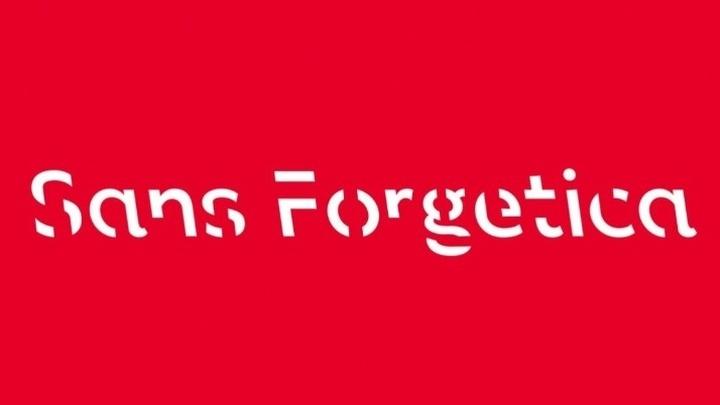 """Шрифт Sans Forgetica был разработан с учётом важного принципа обучения под названием """"желательная трудность""""."""