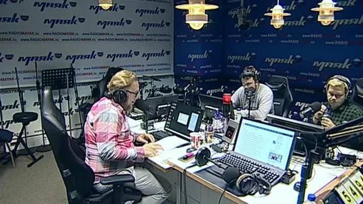 Сергей Стиллавин и его друзья. Методы борьбы с хулиганами в школе