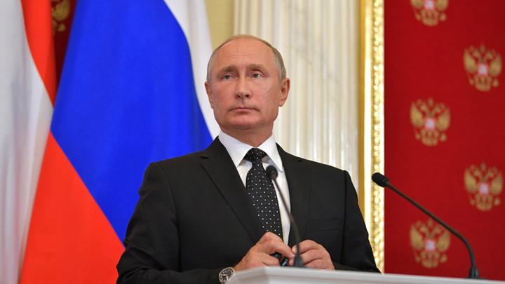Владимир Путин утвердил перечень поручений по вопросам сохранения объектов культурного наследия