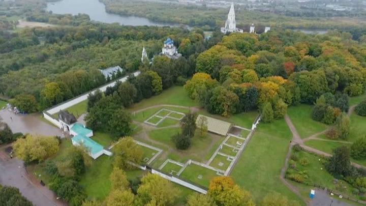 Дубы и родники в Коломенском: под охрану в Москве взяли 8 природных памятников
