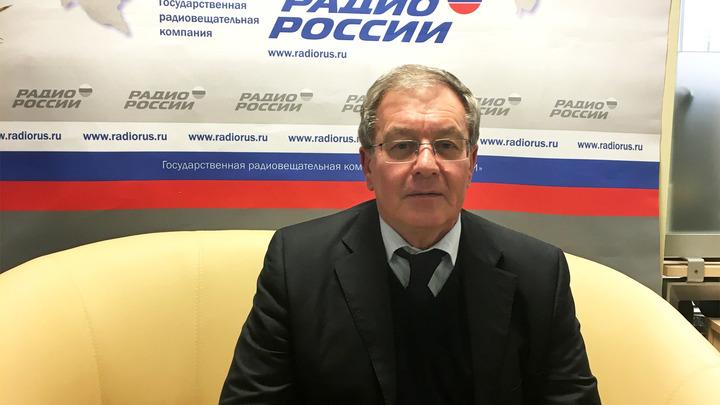 Михаил Кимович Беляев