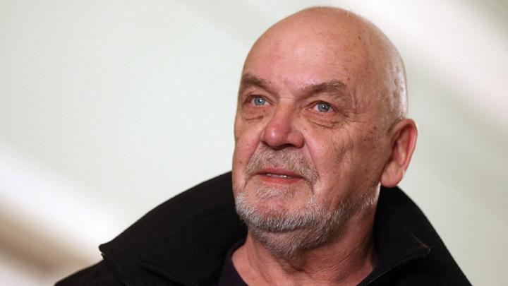 Скончался театральный режиссер Эймунтас Някрошюс