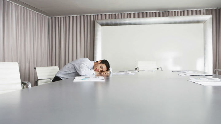Исследование может объяснить, почему некоторые люди чувствуют себя плохо после короткого сна.