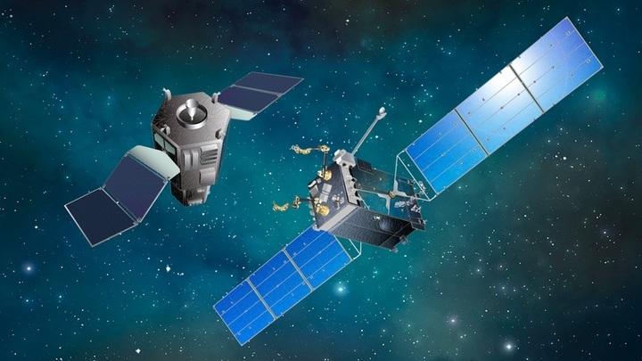 """""""Общение"""" спутников потребует не только внедрения новых технических решений, но и создания новых законов."""