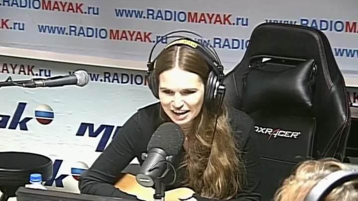 Маяк ПРО. Живой концерт Евгении Рыбаковой и Владимира Ванцова, группа