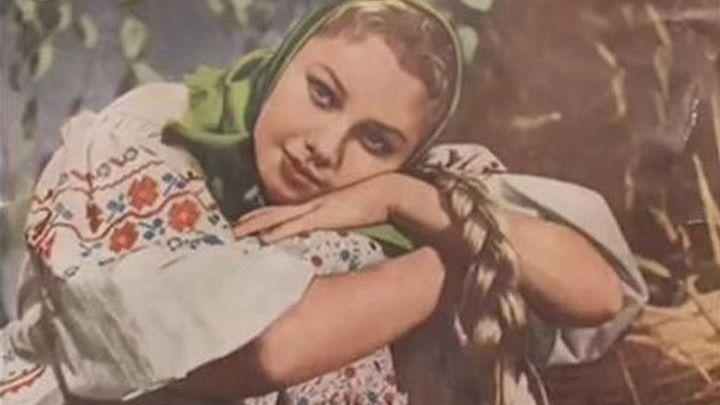 Мира Кольцова отмечает юбилей