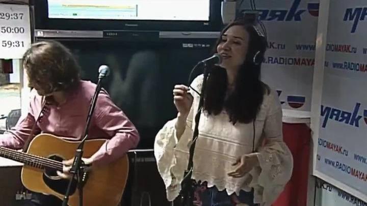 Уральские самоцветы. Живой концерт. Victoria Långstrump
