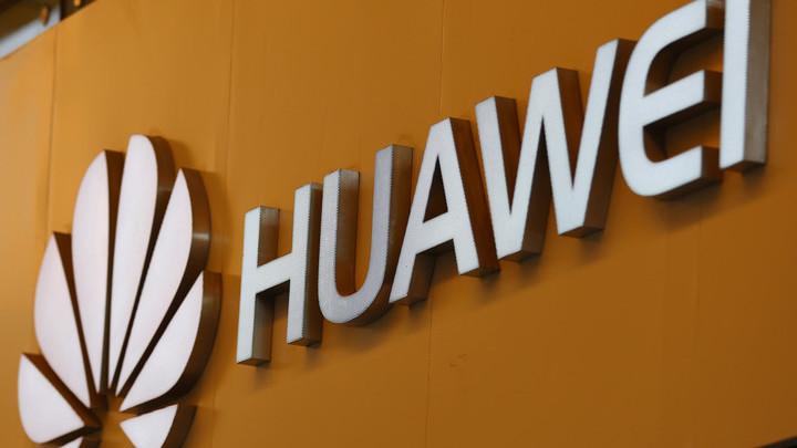 Huawei потребует с Apple и Samsung отчислений за патенты на 5G