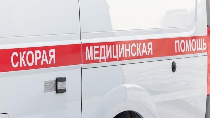 В Севастополе погиб школьник при обрушении плиты на стройплощадке