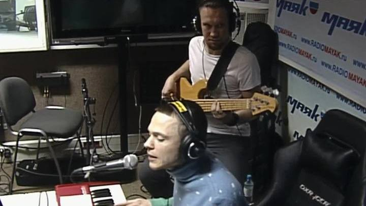 Сергей Стиллавин и его друзья. Живой концерт группы Mushtá