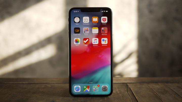 Четыре месяца с iPhone XS Max: смартфон или автомобиль?