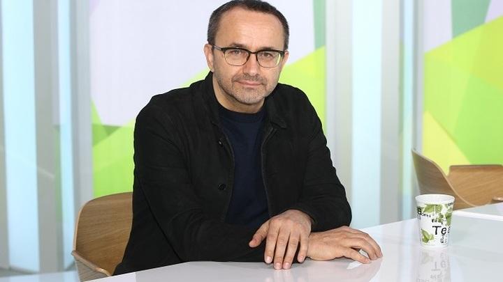 Андрею Звягинцеву исполнилось 55