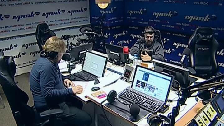 Сергей Стиллавин и его друзья. Общение с управляющими компаниями