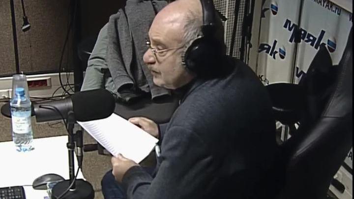 Сергей Стиллавин и его друзья. Мальтийский орден