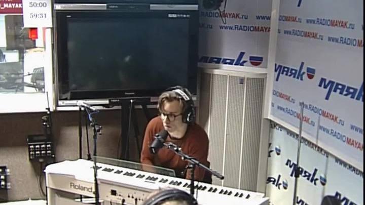 Уральские самоцветы. Живой концерт DanyMuse