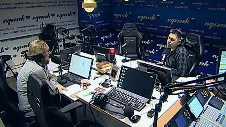 Сергей Стиллавин и его друзья. JVC