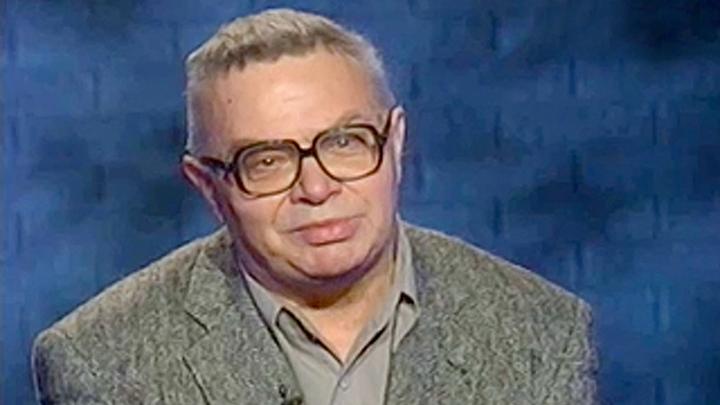 80 лет со дня рождения Станислава Рассадина