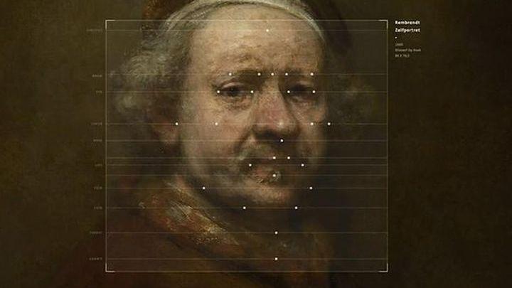 Учёным удалось воссоздать голос Рембрандта