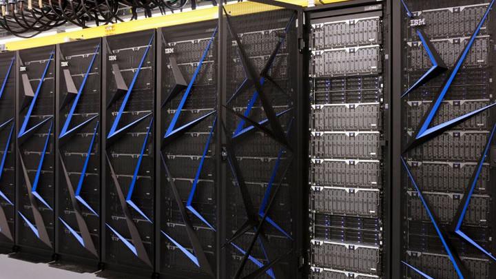 Nvidia заплатит $6,9 млрд за технологии для дата-центров и суперкомпьютеров