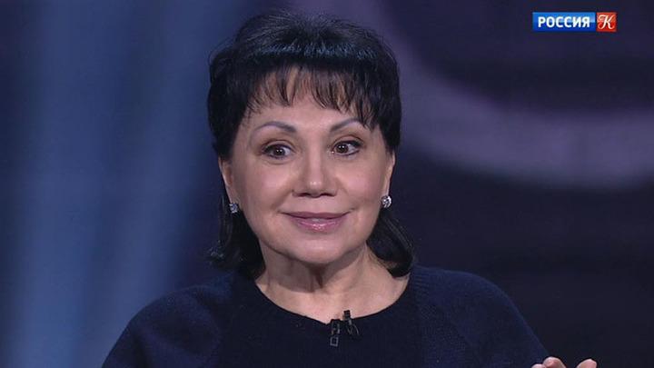 Главная роль. Тереза Дурова