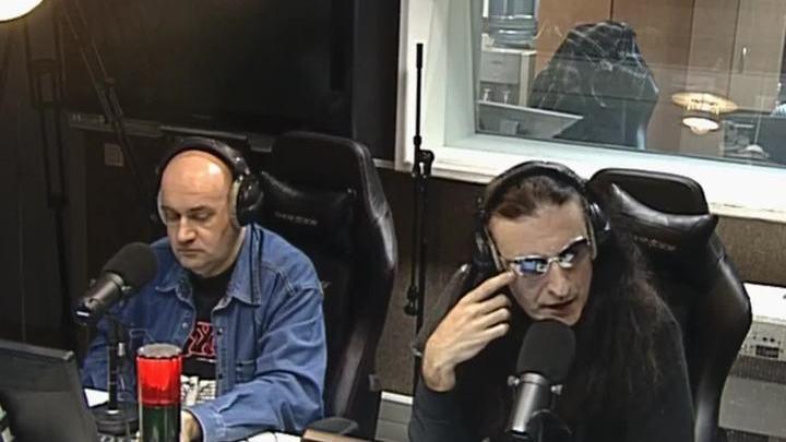 Андре Андерсен: панки, Rammstein и винил в 2019-м