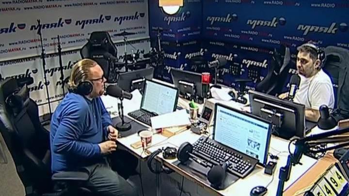 Сергей Стиллавин и его друзья. Geely
